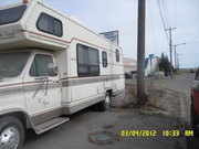 ROYALE COACH MOTORHOME FOR SALE(GOOD CONDITION)