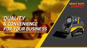 Hire The Top Heavy Equipment Dealers In Alberta