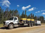 Find Heavy Truck Towing Service Near Me!
